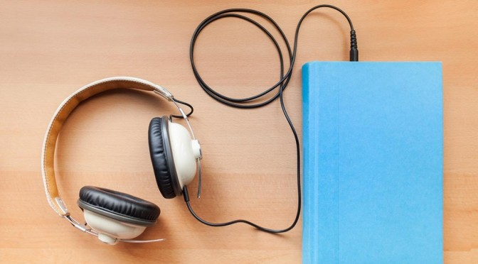 Future of Audiobooks & Global Trends for 2015